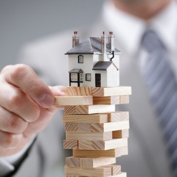 Mortgage Company Expansion