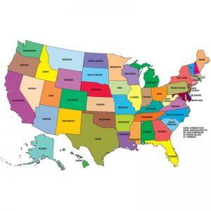 multi-state license