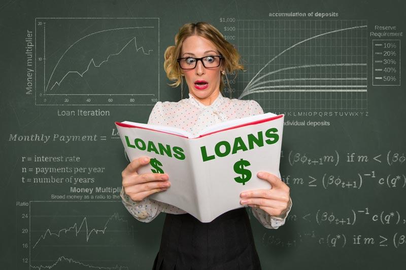 MLG mortgage continuing edu