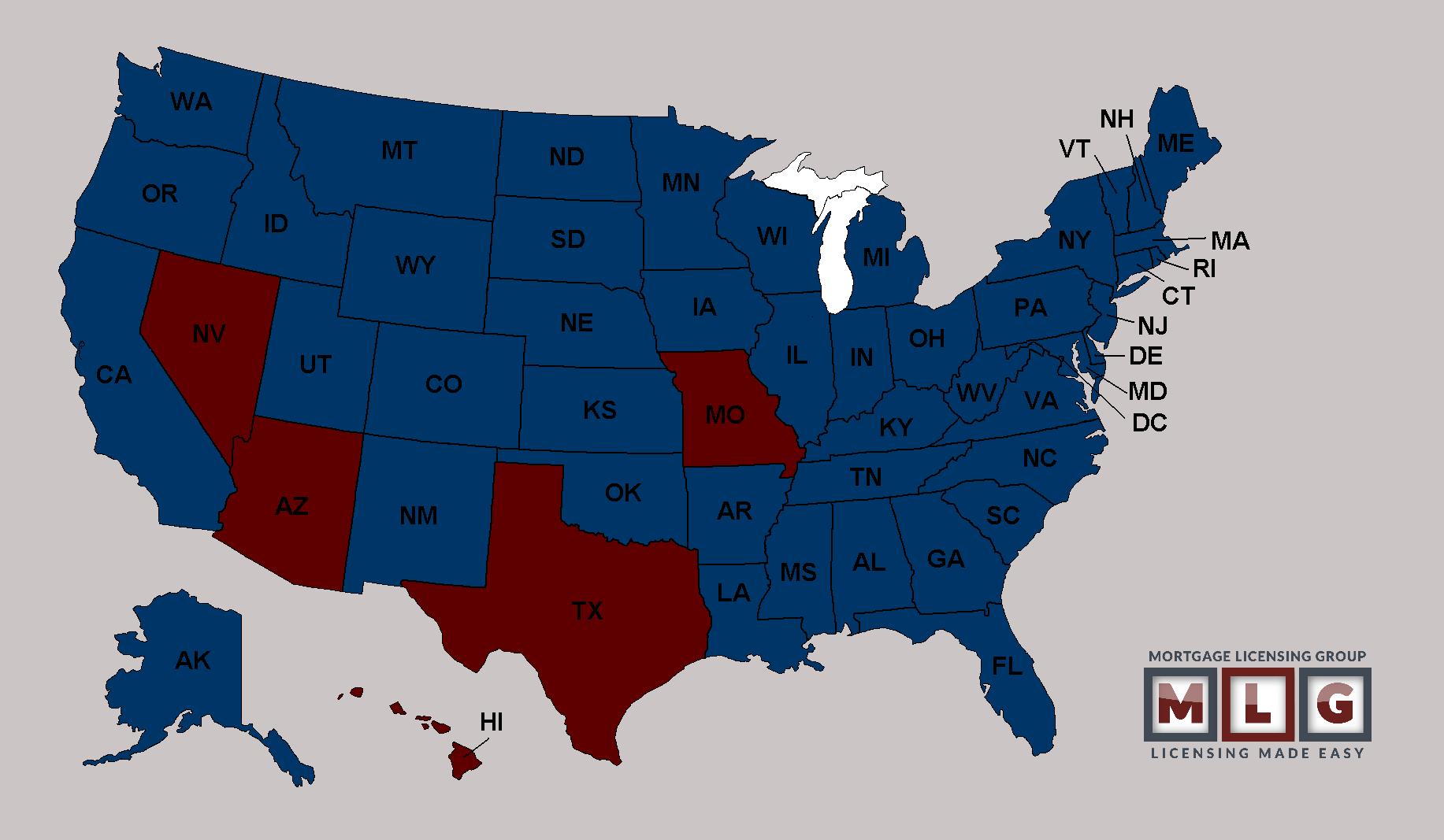 BM States
