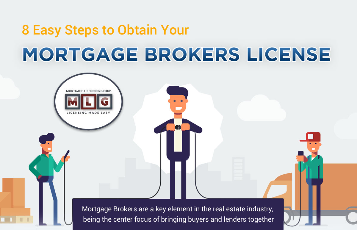 Mortgage Brokers License