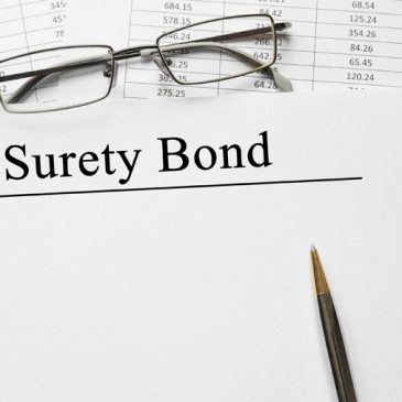 Surety Bonds: What Are They and How Can They Protect You?